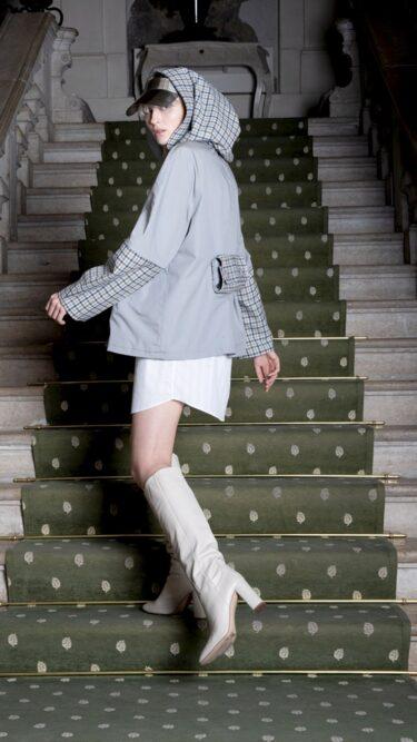 Le Taschine Abbigliamento Sartoriale - Two ways to create